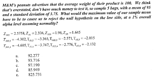 statistics and probability archive october 31 2016 chegg com