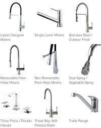 different types of kitchen faucets kitchen faucet types kitchen almosthomedogdaycare com kitchen