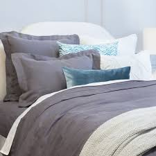 Grey Linen Bedding The Best Linen Bedding You Can Buy Online Photos Architectural