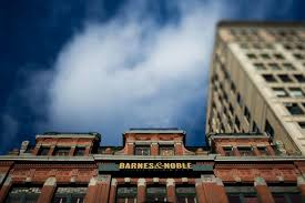 What Time Does Barnes And Nobles Open What Barnes U0026 Noble Doesn U0027t Get About Bookstores The New Yorker
