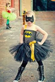 Halloween Costumes Batgirl Batman Batgirl Halloween Tutu Costume