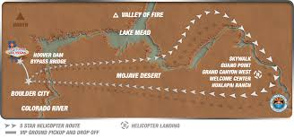 Grand Canyon Maps Map Las Vegas And Grand Canyon World Maps