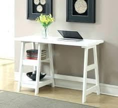 Distressed Office Desk Distressed Office Desk Desks Furniture Credenza Hutch White Wood