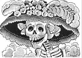 for the day of the dead the classic skeletons of jose guadalupe