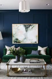 Dark Blue Powder Room Best 25 Navy Gold Bedroom Ideas On Pinterest Navy Bedroom Walls