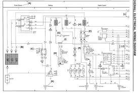 toyota yaris verso echo verso ncp20 ncp22 series electrical