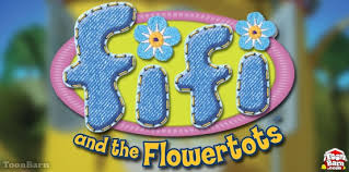 fifi flowertots arts crafts week u2022 toonbarntoonbarn