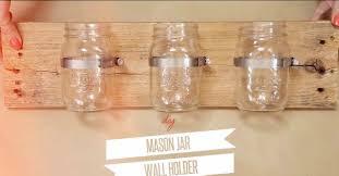 mason jar home decor ideas home and interior diy mason jar wall organizer 1 jpg in home decor ideas