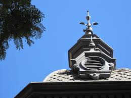 Roof Finials Spires by Free Images Tree Architecture Roof Building Daytime Pattern