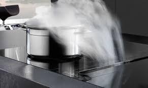 hotte cuisine escamotable hotte escamotable sous plan de travail