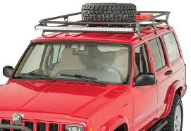Roof Rack 2012 Jeep Grand Cherokee by Jcr Offroad Adventure Roof Rack For 84 01 Jeep Cherokee Xj
