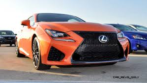 lexus rcf wheel specs best of awards 2015 lexus rc f review in 3 videos 170 photos