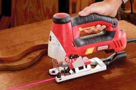 Crafstman by Craftsman 27245 U0026 28223 Led Laser Jig Saw Review