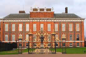 where do prince william and kate live kensington palace undergoing renevations people com