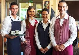Job Description For Waitress For Resume by Waiter Job Description