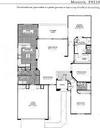 mission floor plans sun city grand floorplans retirement communities arizona