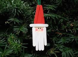 5 craft stick ornament ideas