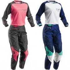 womens motocross gear packages thor 2017 women s pulse combo facet 2017 motocross gear