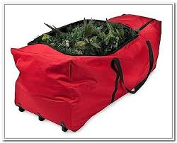 tree storage bag canada rainforest islands ferry