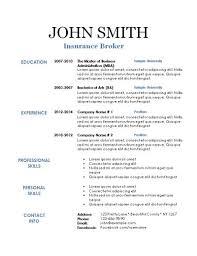 blank resume templates free printable resume templates printable resume template free