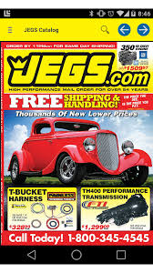 Jegs Online Amazon Com Jegs Catalog Appstore For Android