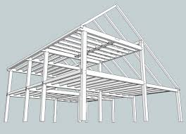 timber frame design using google sketchup download historic home surveys birmingham point ansonia ct