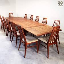 inspiring rectangle long teak dining table extendable have 6