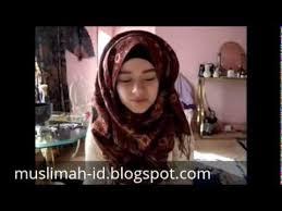 video tutorial turban style hijab tutorial hijab style turban modern inspired hana tajima
