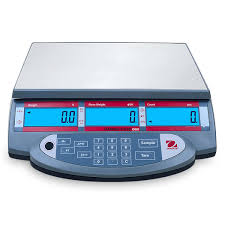 Ohaus Bench Scale Ohaus Ranger Count 1000