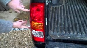 1990 toyota pickup tail light lens how to change rear lights on toyota hilux mk6 vigo pickup youtube