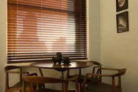 What Are Faux Wood Blinds What Materials Are Faux Wood Blinds Made From Home Guides Sf Gate