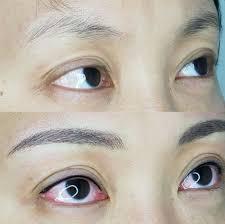 New Eyebrow Tattoo Technique Chloe U0027s Style 308 Photos U0026 213 Reviews Permanent Makeup 3216