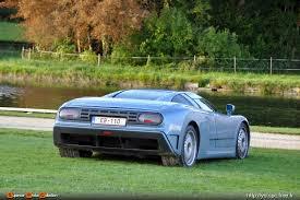 bugatti sedan bugatti eb110gt chassis 39021