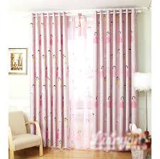 Owl Curtains For Nursery Pink Owl Nursery Curtains Baby Owls Shower On A Branch