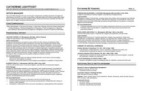 office manager resume office manager resume template by catherine lighfoot best office