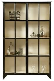 top industrial china cabinets and hutches deals houzz