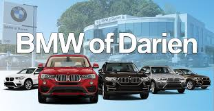bmw of bmw of darien about us