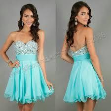 cheap blue prom dress dresses pinterest short graduation