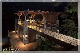 Landscape Lighting Atlanta - lake rabun residence lakemount ga the outdoor lights