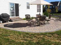 simple patio designs with fire pit tags stylish simple backyard