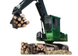 2454d forestry swing machines john deere ca