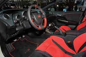 Honda Civic Type R Ep3 Interior 2013 Type R Merged Page 237 Civinfo