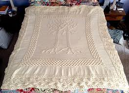 wedding gift knitting patterns ravelry project gallery for yggdrasil afghan pattern by