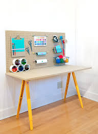 Diy Study Desk 10 Diy Desks For Craft And Studying Shelterness Within