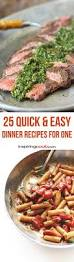 Recipes For A Dinner Party - 9 quick u0026 easy single dinner recipes for one person dinners