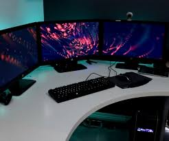 Ultimate Gaming Desk Luxurious Post Your Gaming Station Guild Wars 2 Vvv Gaming Fresh
