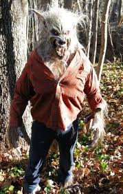 Wolf Costume Movie Quality Werewolf Halloween Costumes The Horror Dome