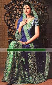 indian bridals wedding planning and ideas blue green indian