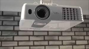 benq w1080st in a small room projektor w ma ym pokoju youtube