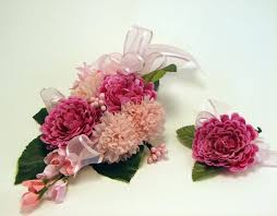 prom wrist corsage ideas 21 best corsage ideas images on carnation corsages